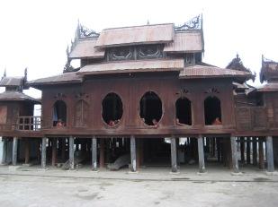 001_Shwe Yan Pyay Monastery