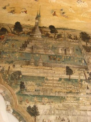 023_murals Kyauktawgyi Pagoda