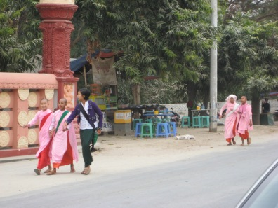 029_Buddhist Nuns