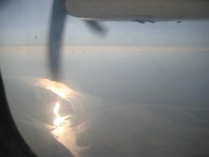 107_flight Bagan Mandalay