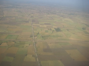 111_Burmese landscape
