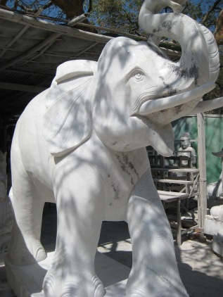 162_marble carving
