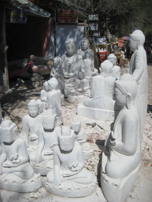 164_marble carving