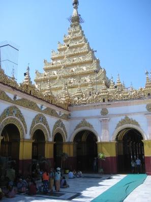 172_Mahamuni Temple