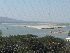 181_Mandalay River View Hotel & Arrawaddy River.