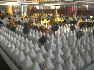 254_Model of Kuthodaw Pagoda