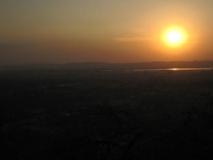 283_Sunset Mandalay HillJPG
