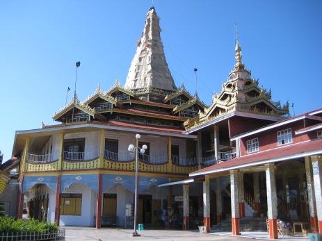 100_Hpaung Daw U Pagoda