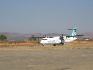 002_Heho airport