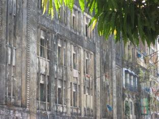 045_Yangoon colonial past
