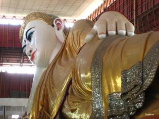 026_Chauk Htat Gyi Bhudda