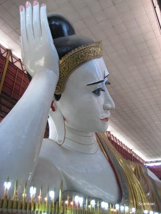 030_Chauk Htat Gyi Bhudda