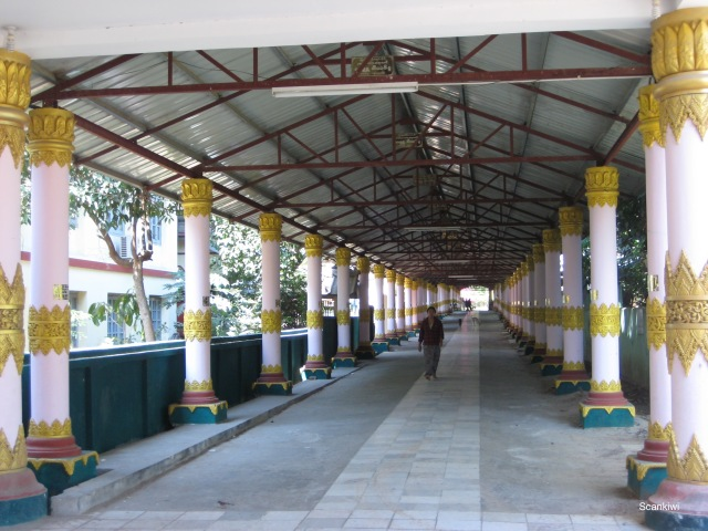 032_Chauk Htat Gyi Bhudda