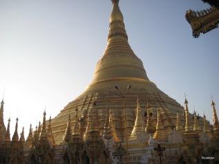 037_Shwedagon Pagoda