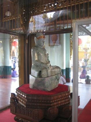 040_Jade buddha