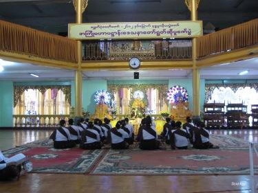 054_buddhist nuns