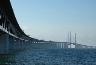 Öresunds Bridge