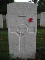 HCC grave