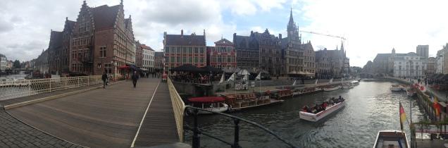 Ghent Centre