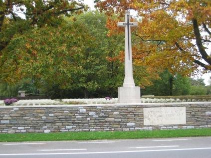 Strand Military Cemetery