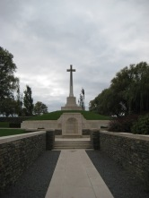 Messines Ridge (New Zealand) Memorial