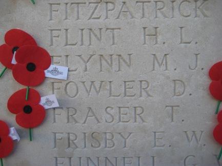 Michael Joseph Flynn, Otago Regiment
