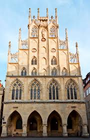 Münster Town Hall