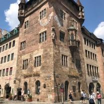 Nuremburg Keller