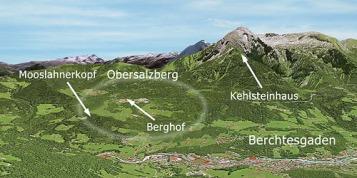berchtesgaden layout