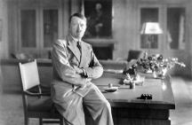 Berghof Hitler