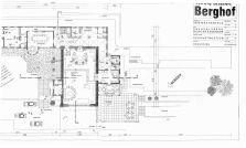 Berghof layout