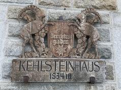 Eagles nest aka Kehlsteinhaus