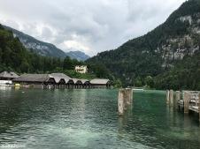 Königsee lake 1