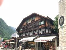 Königsee village