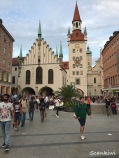 Munich Alstadt - Altes Ratshaus (Old Town Hall)
