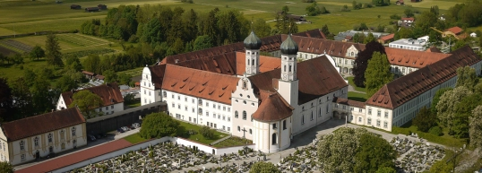 Benediktbeuern Abbey