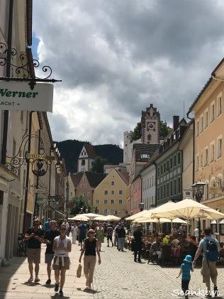 Alstadt, Füssen
