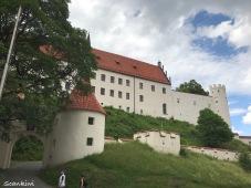 Hohen Schloss; Füssen