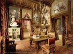 Neuschwanstein Castle - dining room