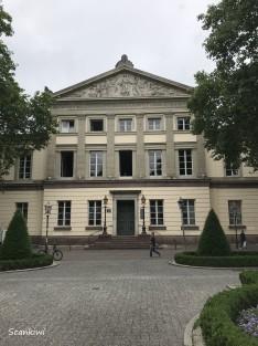 Great Assembly Hall of Göttingen University