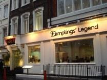 Dumplings Legend