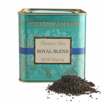 Fortnum & Mason's Royal Blend Tea