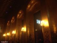 Golden Hall, Stockholm Town Hall