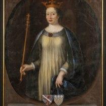 Queen Blanka (1335-1363)