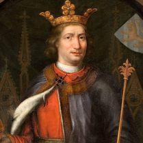 King Magnus Eriksson (1319-1364)