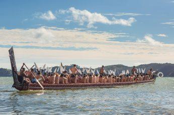 Maori whaka