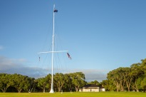 Treaty grounds & Treaty house - Waitangi