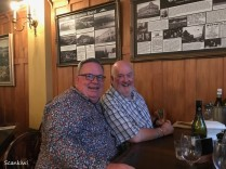 Craig & HJ, Dunedin