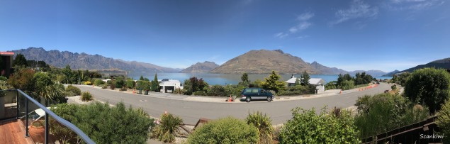 Queenstown, Kelvin Heights & Lake Wakatipu 1