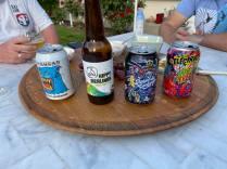 Kiwi beers